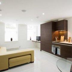 Отель Albany House Luxury Serviced Apartments Великобритания, Лондон - отзывы, цены и фото номеров - забронировать отель Albany House Luxury Serviced Apartments онлайн спа