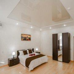 Гостиница Альфа Люкс с различными типами кроватей фото 12