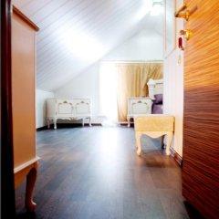 Клуб отель Времена Года 3* Люкс с двуспальной кроватью фото 14