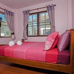 Отель Jomtien Summertime Villa B - 3 Bedroom комната для гостей фото 3