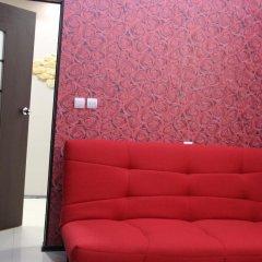 Hotel Barhat Улучшенный номер фото 4