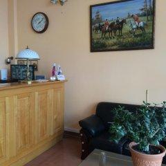 Гостиница Мандарин интерьер отеля фото 3