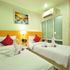 Win Long Place Hotel 3* Стандартный номер с различными типами кроватей фото 3
