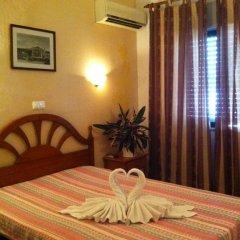 Отель Santa Isabel 2* Стандартный номер с двуспальной кроватью фото 16