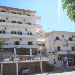 Hotel Vola 3* Стандартный номер с различными типами кроватей фото 3