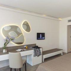 Отель Rodos Princess Beach 4* Стандартный номер фото 2