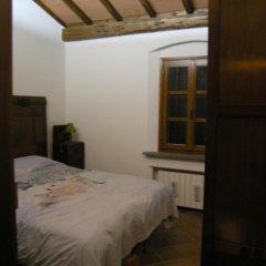 Отель Podere Guardistallo Италия, Гуардисталло - отзывы, цены и фото номеров - забронировать отель Podere Guardistallo онлайн комната для гостей фото 4