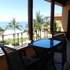 Отель Condominios Brisa - Ocean Front Апартаменты фото 4