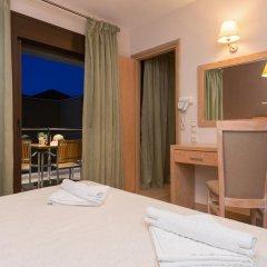 Отель Mary's Residence Suites комната для гостей фото 6