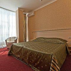 Гостиница Триумф 4* Улучшенный номер с различными типами кроватей