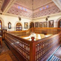 Отель Riad Alhambra развлечения