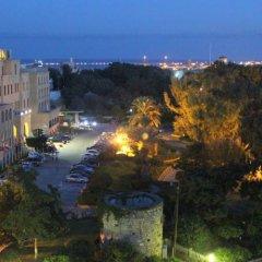 Отель Rodian Gallery Hotel Apartments Греция, Родос - 1 отзыв об отеле, цены и фото номеров - забронировать отель Rodian Gallery Hotel Apartments онлайн фото 3