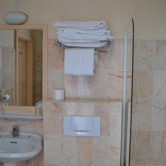 Отель MATIGNON Брюссель ванная фото 2