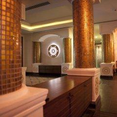 Paloma Grida Resort & Spa Турция, Белек - 8 отзывов об отеле, цены и фото номеров - забронировать отель Paloma Grida Resort & Spa - All Inclusive онлайн интерьер отеля фото 3