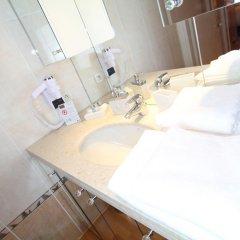 Отель Nice Massena ванная фото 2