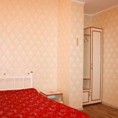 Гостиница Vesela Bdzhilka Стандартный номер с различными типами кроватей фото 10