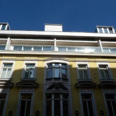 Отель Kaiser Lofts By Welcome2vienna Апартаменты фото 23