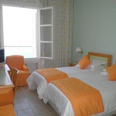 Atlantis Hotel 4* Стандартный номер с 2 отдельными кроватями фото 4