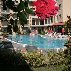 Апарт-Отель Rose Village Солнечный берег бассейн фото 3