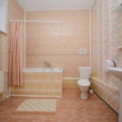 Мини-Отель Апельсин на Парке Победы ванная