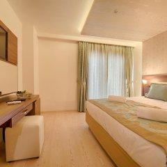Sarp Hotels Belek 4* Стандартный семейный номер с двуспальной кроватью фото 4
