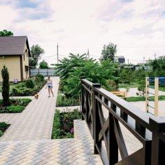 Отель Вилла Азов Бердянск фото 4