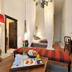 Отель Vincci la Rabida 4* Стандартный номер с различными типами кроватей фото 5