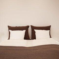 Апартаменты Europahuset Apartments Студия с различными типами кроватей фото 3