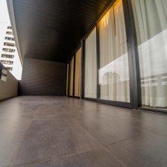 Отель Oakwood Residence Sukhumvit Thonglor 4* Студия Делюкс фото 3