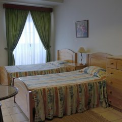 Апартаменты Zarco Residencial Rooms & Apartments Студия разные типы кроватей