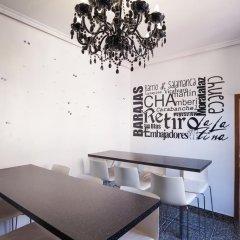 Barbieri Sol Hostel в номере