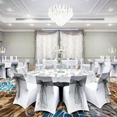 Отель Jurys Inn Brighton Waterfront Великобритания, Брайтон - отзывы, цены и фото номеров - забронировать отель Jurys Inn Brighton Waterfront онлайн помещение для мероприятий