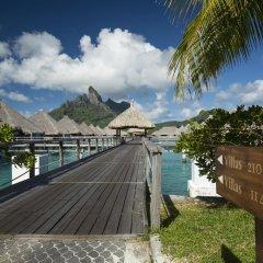 Отель The St Regis Bora Bora Resort фото 5