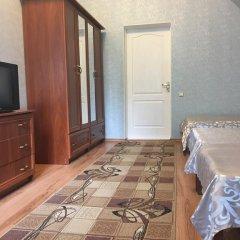 Гостевой дом Вилари 3* Стандартный номер разные типы кроватей (общая ванная комната) фото 24