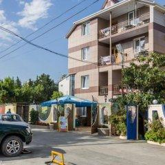 Гостиница Пальма в Сочи - забронировать гостиницу Пальма, цены и фото номеров парковка