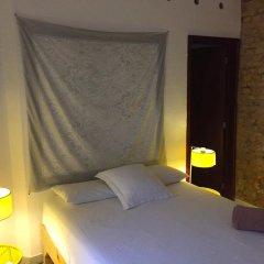 Отель Casa Canario Bed & Breakfast 2* Стандартный номер с двуспальной кроватью фото 8