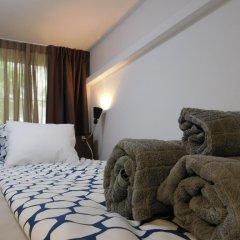 Hostel Bureau комната для гостей