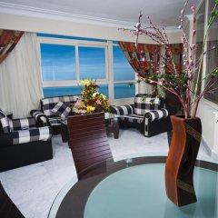 AMC Royal Hotel & Spa - All Inclusive 5* Люкс с различными типами кроватей фото 2