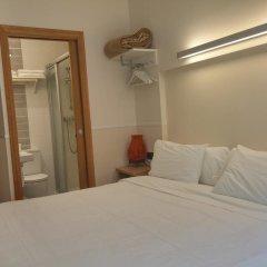 Отель Pension Easo комната для гостей фото 2