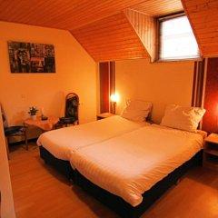 Hotel Pension Dorfschänke 3* Стандартный номер с двуспальной кроватью фото 13