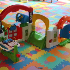 Hua Ting Hotel And Towers детские мероприятия фото 2