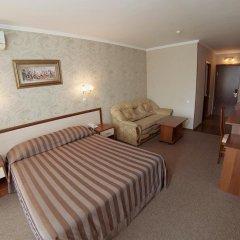 Гостиница Бристоль 3* Полулюкс с различными типами кроватей фото 6