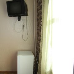 Мини-Отель Солнце Номер Эконом с 2 отдельными кроватями фото 6