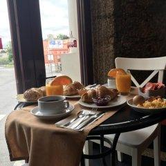 Отель Barcelos Way Guest House питание