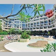 Отель Cannes Beach 514 фото 3