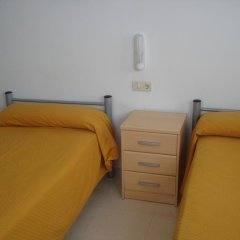 Albergue Inturjoven Sierra Nevada - Hostel комната для гостей фото 4