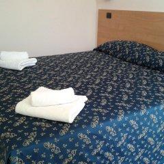 Отель Friendship Place 3* Стандартный номер с двуспальной кроватью