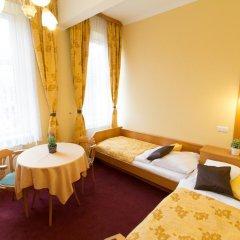 Hotel & Apartments Klimt 3* Стандартный номер с 2 отдельными кроватями фото 5