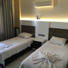 Green Peace Hotel 2* Стандартный номер с двуспальной кроватью фото 6