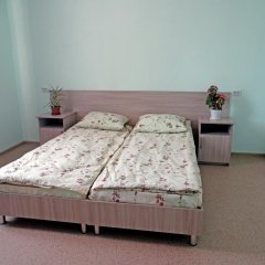 Хостел Мир Без Границ Кровать в общем номере с двухъярусной кроватью фото 30